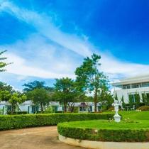 Baan Cake Khao Yai Resort