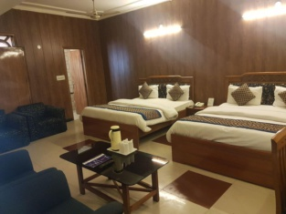 Hotel Doon Regency