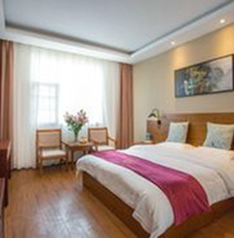 GreenTree Alliance Dali Old City Hotel