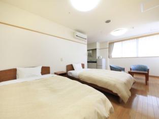 Hotel STAYin Nanokamachi