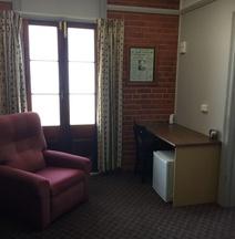 Heritage Hotel Rockhampton