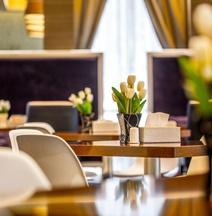 白玉蘭城市酒店