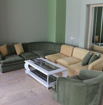 ECS Suw Hotel