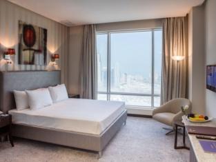 Grand Majestic Hotel Kuwait