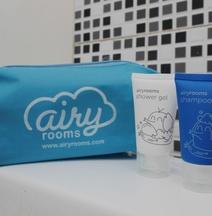 Airy Eco Syariah Padang Andalas Komplek Polamas A88