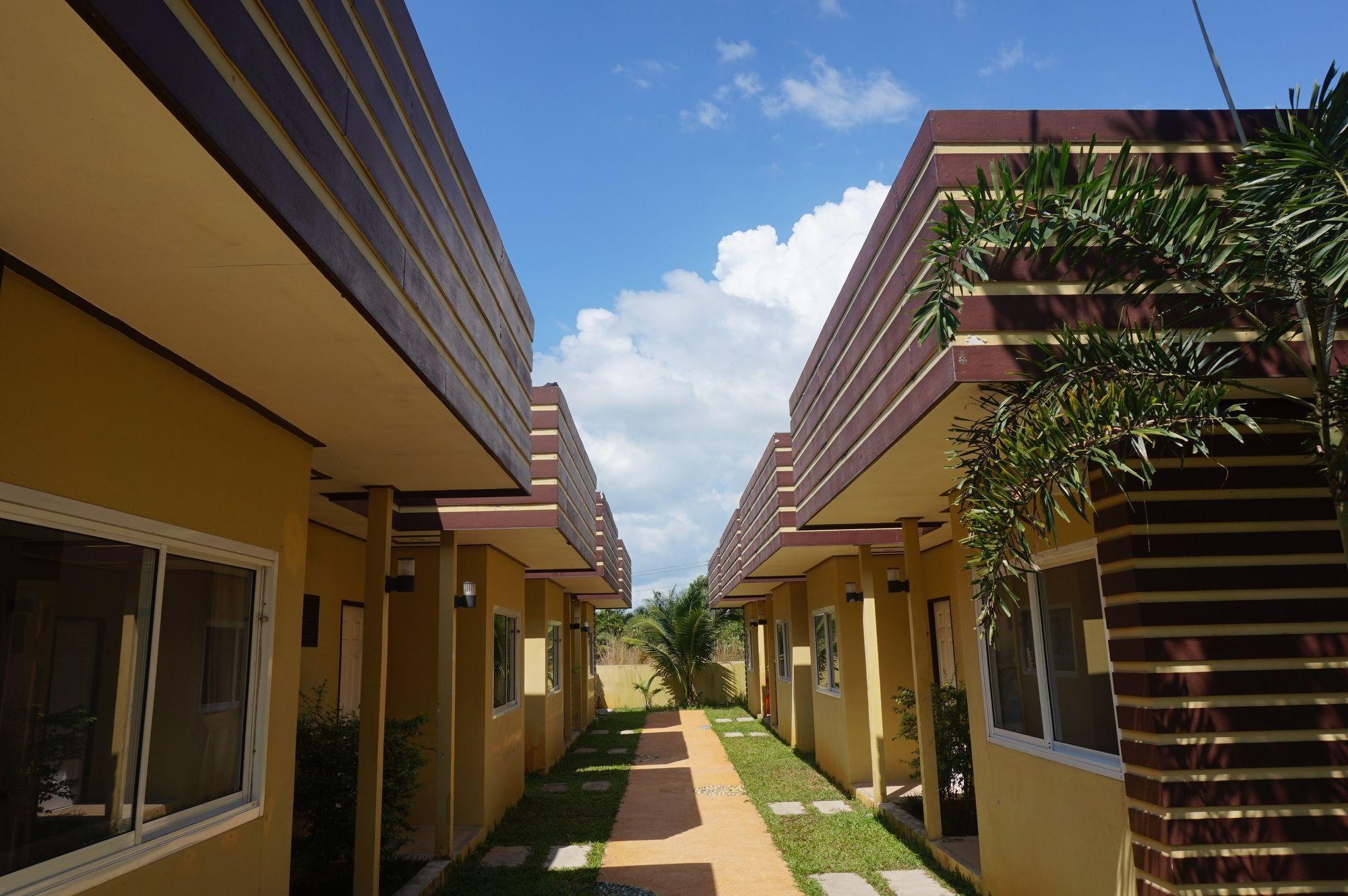 Kuapa Resort
