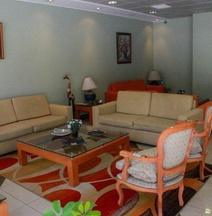 Hotel Diego de Almagro Copiapo