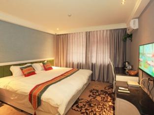 Jiangxianghe Hotel (Xiangshan Park)