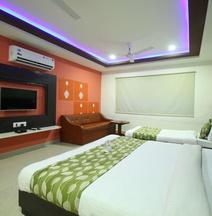 OYO 3788 Sadbhav Hotel