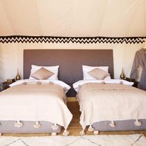 Nubia Luxury Camp Erg Chegaga