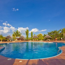 Kigoma Hilltop Hotel, Mbali Mbali Lodges and Camps