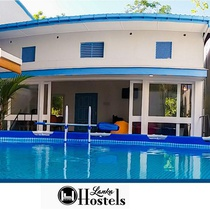 Lanka Hostels Colombo LHC