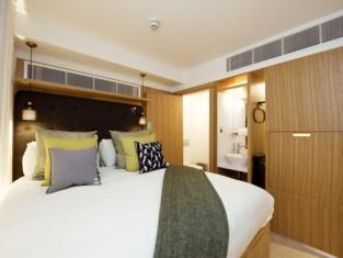 Wilde Aparthotels by Staycity - The Strand