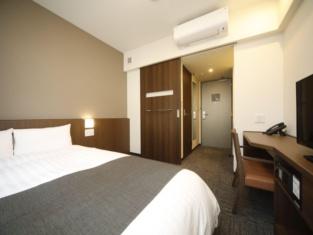 Hotel Dormy Inn Oita Hot Springs