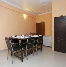 OYO 10456 A R Residency