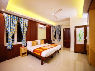 OYO 8420 Elite Inn