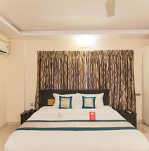 OYO 10058 Cpr Residency
