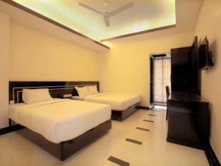 Hotel Elaf International