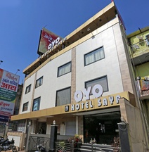 OYO 9050 Hotel Saya