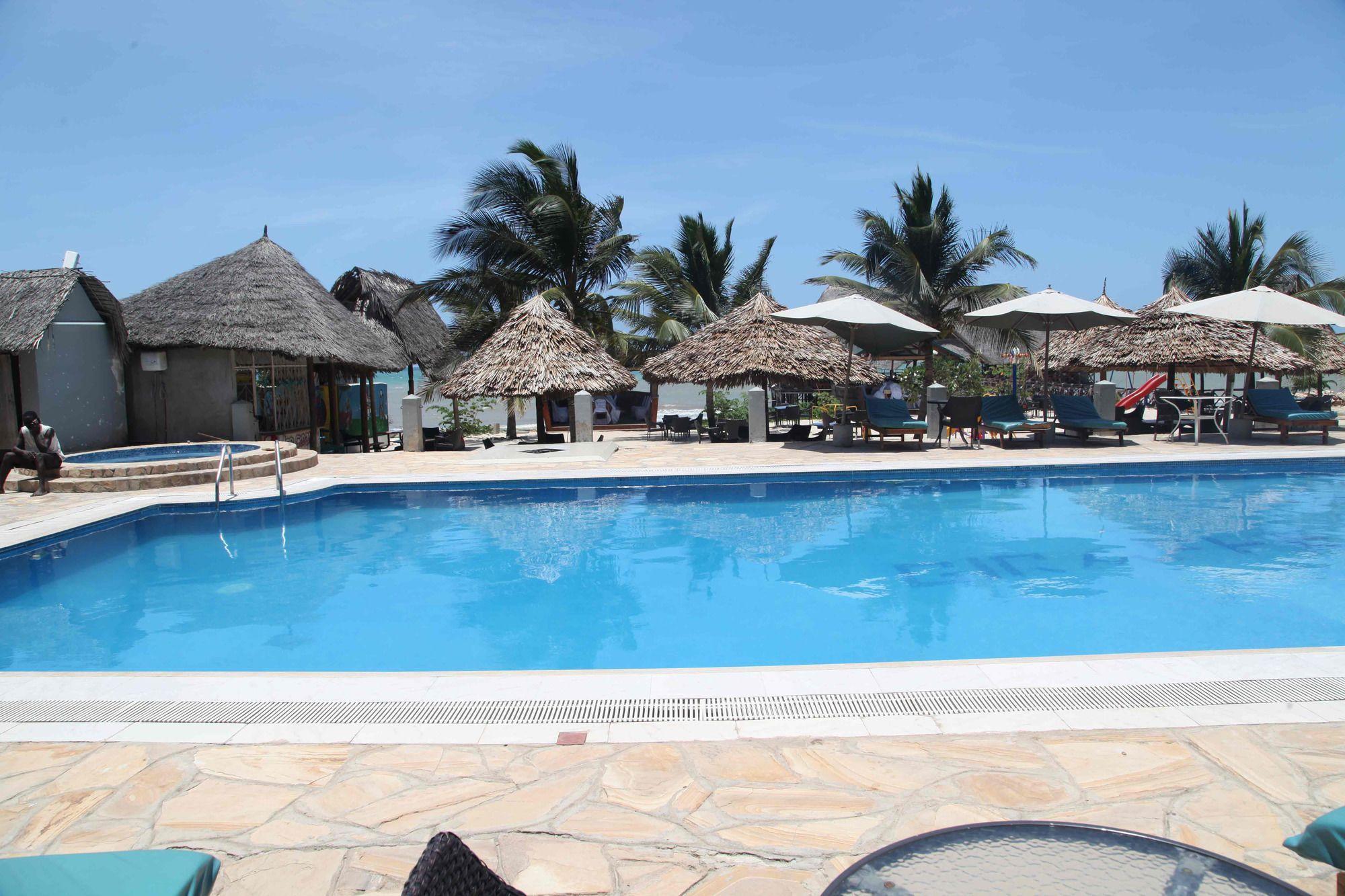 Giraffe Ocean View hotel dar es salaam 67
