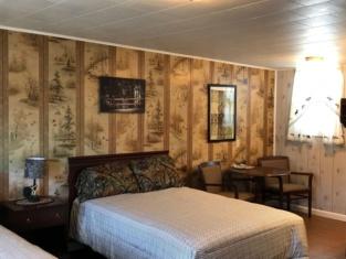 Admirals Ocean Inn