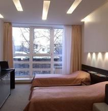 Vorobei Hotel