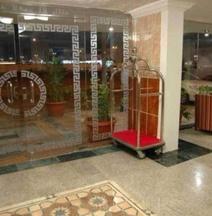 Qasr Al Balood Hotel Apartments Jeddah