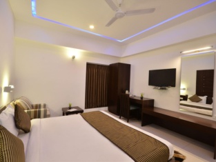 Hotel the Sentosa
