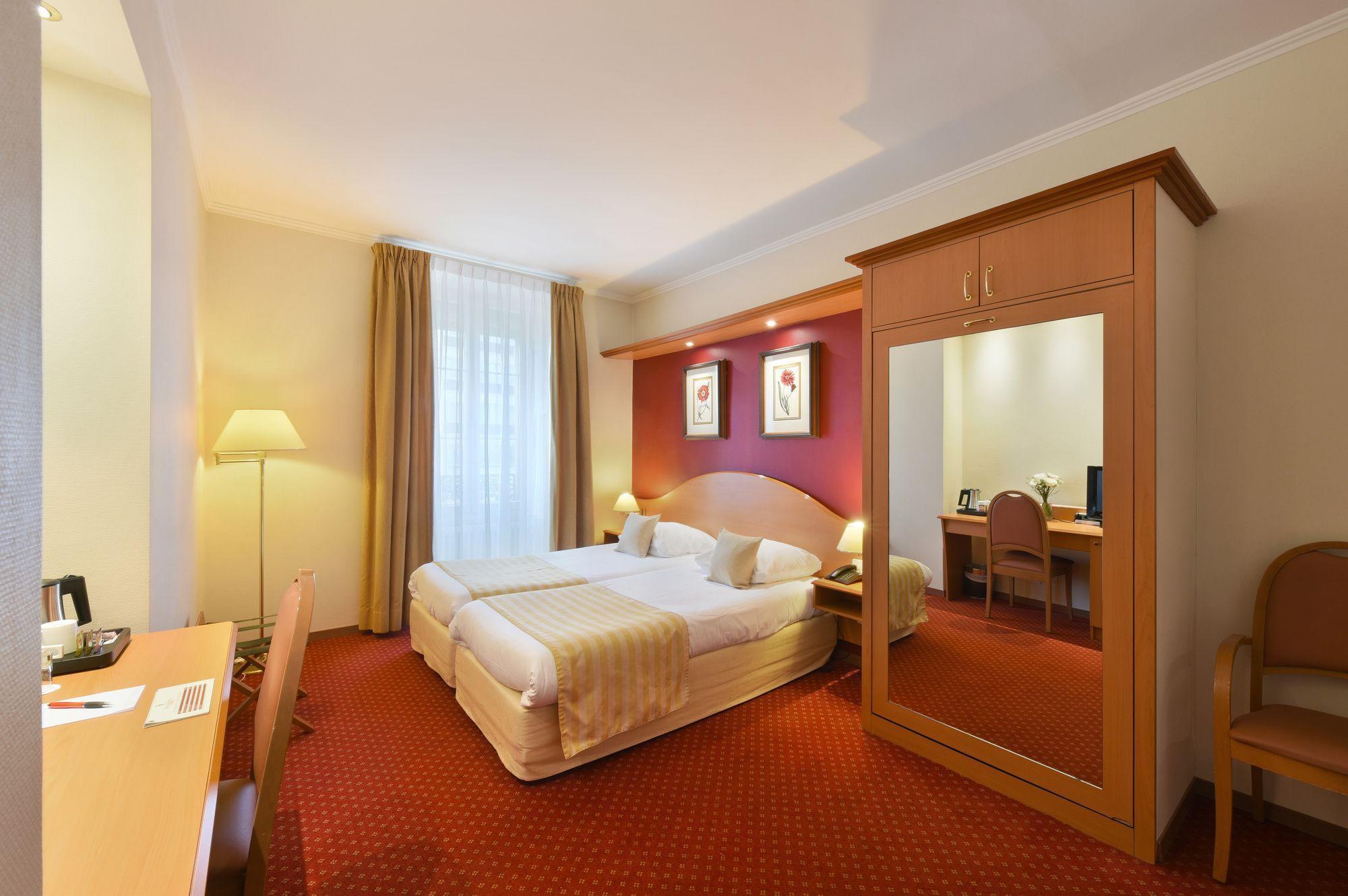 Hotel International & Terminus