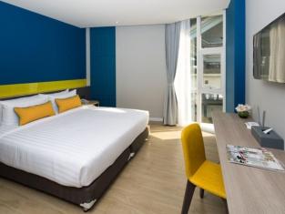 Hotel Tranz Bangkok