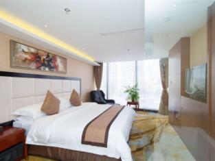 โรงแรมเวียนนา อินเตอร์เนชั่นแนล เวิลด์เอ็กซ์โป
