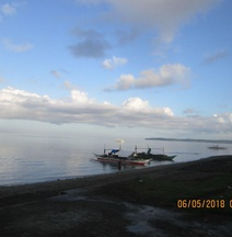 Agm Beachfront Resort Donsol