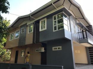 Zedekiah Transient House