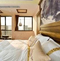 Tianmen Yeyu Hotel
