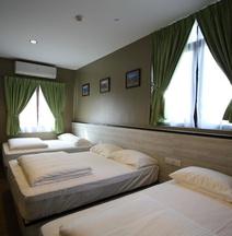 三葉草格林希爾旅館
