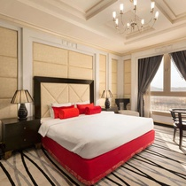 Ramada Al Hada Hotel And Suites