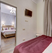 Paul Apartments - Boutique Hotel