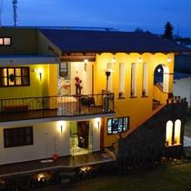 Hotel Las Candelas de Huamantla