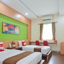 ZEN Rooms Safwah Bintaro Syariah