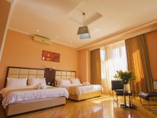 KMM Hotel