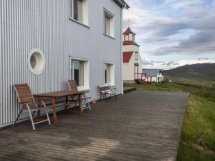Guesthouse Svinavatn