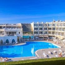 Hôtel Les Corallines – Thalasso Spa