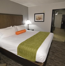 Best Western Plus Liberal Hotel & Suites
