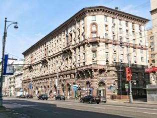Luxkv Apartment on Tverskaya-Yamskaya