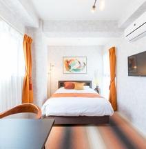 Infinity Hotel Osaka Kujo