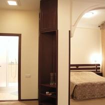 Отель «Флора»