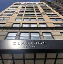 Claridge House
