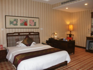 China Garden Hotel