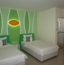 The Rice Hotel Roi-et