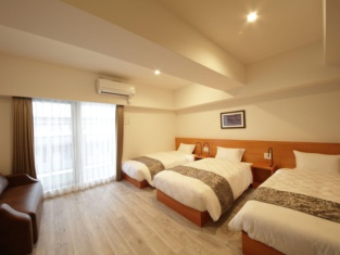 Sarasa Hotel Shin Osaka